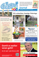 Gispi-Journal, Ausgabe 03/2012