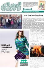 Gispi-journal 04/2012