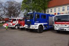 Feuerwehr 140 Jahre