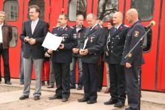 Feuerwehr Gerätehaus
