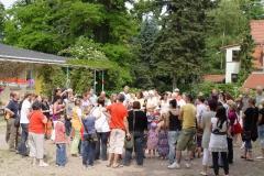 Kindergartenfest 2010