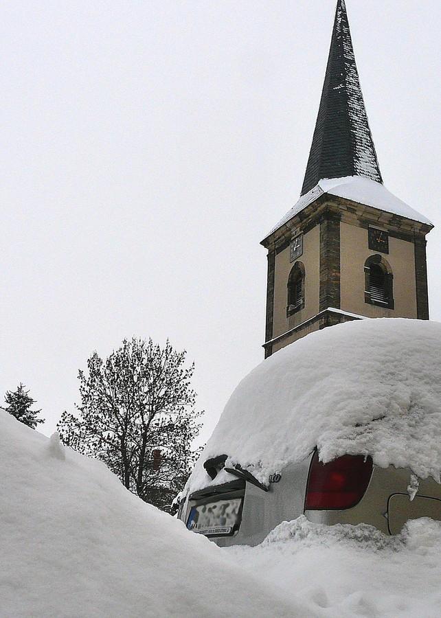ev. Kirche  St. Kiliani