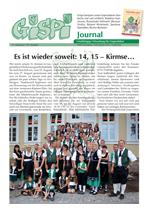 Gispi-Journal, 2012 7-8